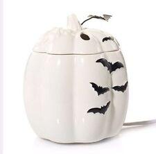 Yankee Candle Halloween Batty Bats Electric Tart Warmer Burner Original Box New