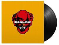 KILLING JOKE - KILLING JOKE  2 VINYL LP NEU