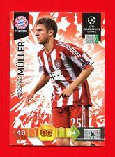 CHAMPIONS LEAGUE 2010-11 Panini 2011 - BASIC Card - MULLER - FC BAYERN