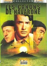 Les Canons de Navarone (Gregory Peck) - DVD