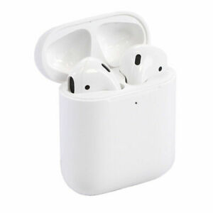 Apple AirPods 2nd Generation Headphone with Wireless Charging Case AU Stock