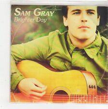 (FQ1000) Sam Gray, Brighter Day - 2011 DJ CD