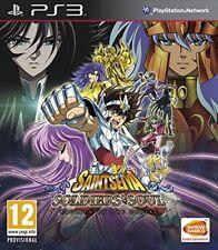 B0517680 Videogioco Namco Bandai SW Ps3 Saint Seiya Soldier's S.