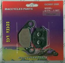 Malaguti Disc Brake Pads Blog 125 2010-2014 Rear (1 set)