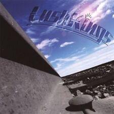 Tracks by Lushkings (CD, Sep-2007, CD Baby (distributor))