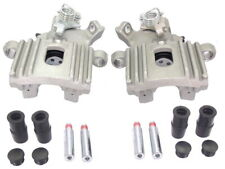 MINI ONE COOPER S R50 R53 2001-2003 2 REAR BRAKE CALIPER PAIR LH RH+ GUIDE PINS