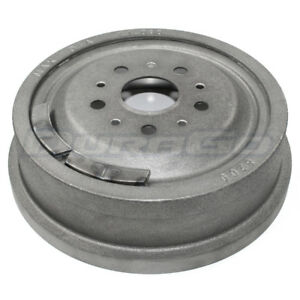Brake Drum Front,Rear IAP Dura BD8200