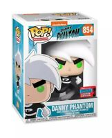 Funko POP! Animation: Danny Phantom - Danny (Shared NYCC Exclusive)