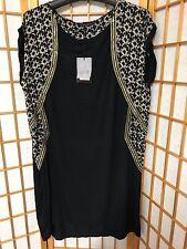 """ELLIS & DEWY BLACK LABEL"" SIZE ""M"" LADIES STUNNING DRESS~BNWT~(RRP $129.95)"