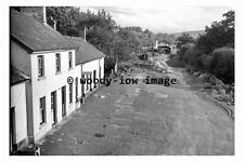 bb0738 - Site of Builth Road Low Level Railway Station , Wales - photograph 1967