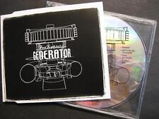 "FOO FIGHTERS ""GENERATOR"" - MAXI CD - ENCHANCED CD"