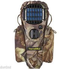 Thermacell  MRHTJ Mosquito Repellent Appliance Holster - Realtree with clip