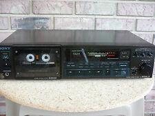 Sony TC-K444ESII Three Head Elevated Standard Cassette Deck