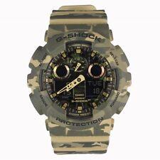 Casio GA-100CM-5AER G-Shock Herrenuhr Neu und Original