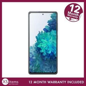 Samsung Galaxy S20 FE SM-G780G 128GB Smartphone Cloud Navy Unlocked GRADE A