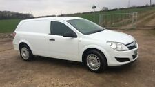 Astra Manual 4x2 Commercial Vans & Pickups