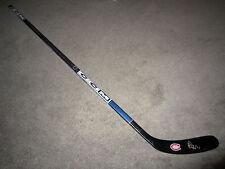 SHEA WEBER Montreal Canadiens Autographed SIGNED Hockey Stick w/ COA New