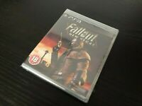 Fallout: New Vegas - PS3 - Brand New Sealed