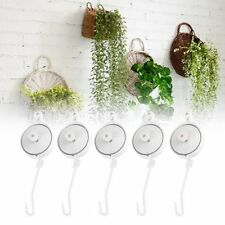 10pcs Retractable Plant Yoyo with Stopper Support Hanger Hydroponic Grow AGR