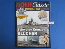 Schiff Classic Jahrbuch 2019 Admiral Graf Spee ungelesen