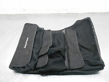 #7416 - 2008 08 Harley Tour CVO Ultra Classic  Storage Pouches