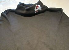Colorado Avalanche Youth T-Shirts Turtle Size Large NHL Majestic Hockey