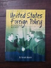 United States Foreign Policy in the Middle East: The Historical Roots of Neo-Con