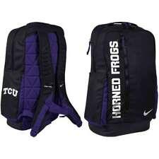 Nike TCU Horned Frogs Vapor Power 2.0 Backpack