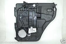 2007-11 Dodge Nitro Left Rear Door Window Regulator MOPAR 68004823AA OEM