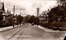 Derby. Kedleston Road # 17995 in D.S.B.Series.