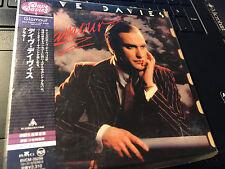 "Dave Davies ""Glamour"" JAPAN MINI-LP cd MINT BVCM-35256"
