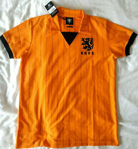 COPA Holland / Netherlands 1983 Retro Football Shirt XXL 2XL NEW Unworn BNWT