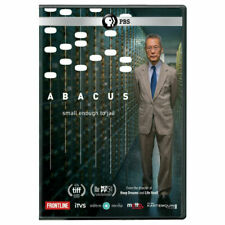 Abacus: Small Enough to Jail DVD Frontline PBS