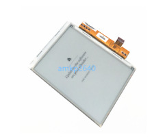 LCD Screen ED060SC4 For Pocketbook 301/603/611/612/613 Kindle 2 LB060S01-RD02