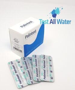 Palintest DPD No 1 Rapid Dissolve  250 Tablets