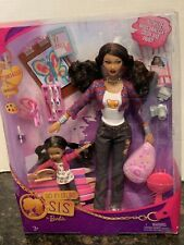 Barbie S.I.S by Stacey McBride-Irby A/A Trichelle & Janessa dolls *NRFB * P6913