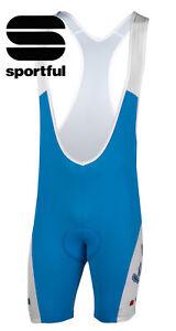 Sportful/Castelli Team Italia Bib Shorts Size Size S, M, L : WEEKEND SALE