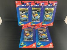Clu Clu Land E-Reader Cards New Old Stock Factory Sealed Nintendo GBA