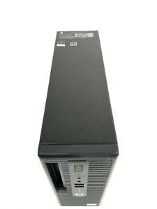HP ProDesk 400 G2 SFF Core i3 4170 3.7 GHz 8GB RAM 180GB SSD -Win 10 Pro