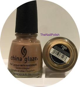 China Glaze Nail Polish * III * 703 #77003 * New Lacquer 0.5oz ANNIVERSARY