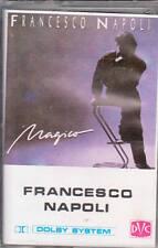 FRANCESCO NAPOLI - Magico > MC Musikkassette