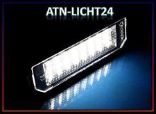 LED Kennzeichenbeleuchtung für VW Golf 4 5 6 Passat B6 B7 Lupo Polo 9N 6RA556
