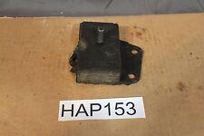 HAP153 BORG WARNER BRAND 31-2241 Engine Mount FRONT LEFT MOTOR