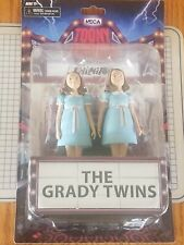 NECA The Shining: Toony Terrors The Grady Twins 6 inch Action Figure