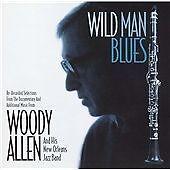 Woody Allen - Wild Man Blues (Original Soundtrack, 1998)