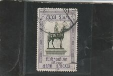 Lot Thailand 6 used