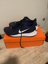 Nike Kyrie Low 2 TB Promo Shoes Midnight Navy/White-Blue Men's Size 14 NEW