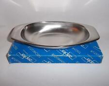 Zepter 18/10 Stainless Steel Small Tray Made in Italy