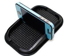 Non Slip Car Dashboard Anti Slip Grip Phone Holder Pad GPS SatNav Coins Keys Mat