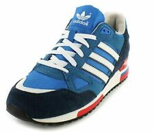 online retailer 788ed dc18b 2017 adidas ZX 750 Mens Fashion Running Retro Style Casual Shoes Trainers  Royal UK 7